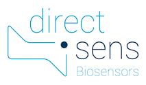 Logo DirectSens