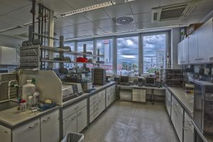 Purification Lab