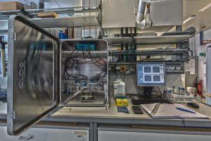 Electrochemical Laboratory