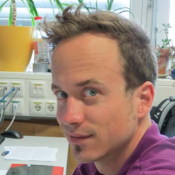 Stefan Scheiblbrandner