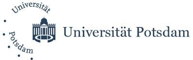 University Potsdam Logo