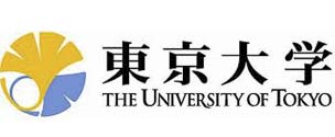 Univiversity Tokyo Logo