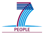 Logo Seventh Framework People